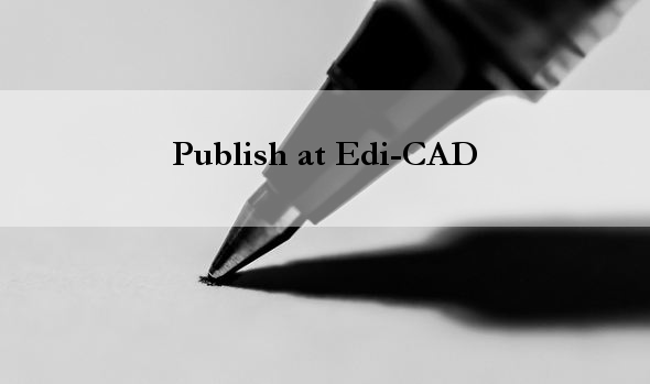 Publish at Edi-CAD