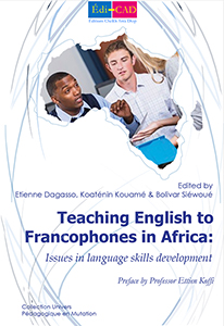 Teaching English to Francophones in Africa