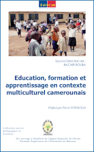 Education, formation et apprentissage en contexte multiculturel camerounais